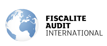 logo fiscalité audit international